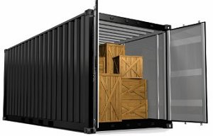 Storage Containers in Los Angeles
